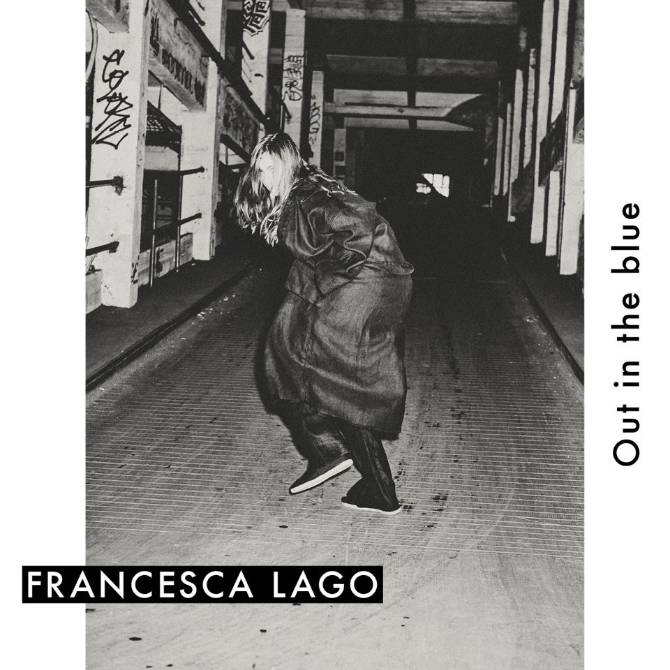 Francesca Lago - Out in the blue