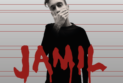 jamil <br> NeverSlowDown‬
