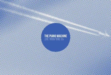 The Piano Machine <br> The Airplane EP