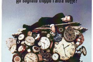 Mauro Ermanno Giovanardi <br>  Ho sognato troppo l'altra notte?