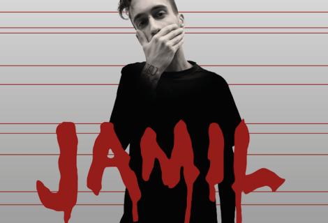 jamil <br> NeverSlowDown