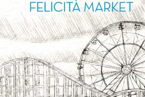 Riccardo Bellini <br> Felicità Market