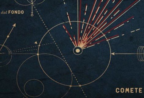 Rumori dal fondo<br>Comete