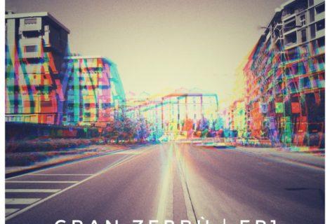 Gran Zebrù – EP1