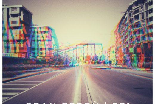 Gran Zebrù<br>EP1
